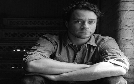 Amos Lee Promotion 2014
