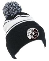 WJCU beanie hat