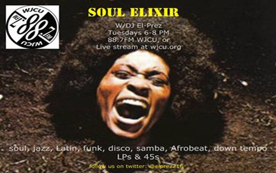 Soul Elixir Promo